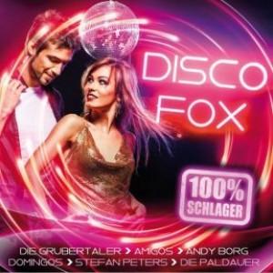 Disco Fox - 20 Hits zum Tanzen