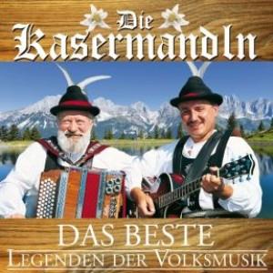 Das Beste: Legenden der Volksmusik