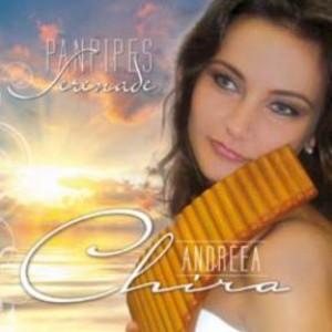 Panpipes Serenade