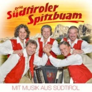Mit Musik aus Südtirol