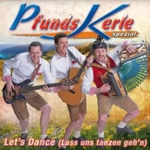 Let's Dance (Lass uns tanzen geh'n)