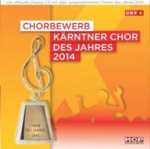 Chorwettbewerb - Kärntner Chor des Jahres 2014