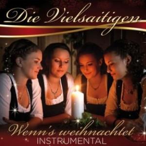 Wenn's weihnachtet - instrumental