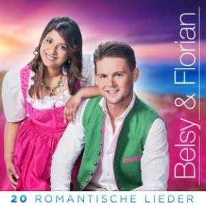 20 romantische Lieder