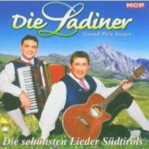 Die schönsten Volkslieder aus Südtirol