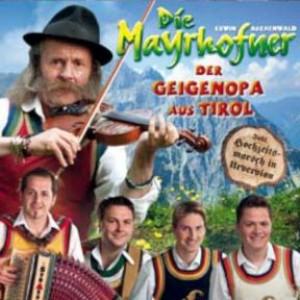 Der Geigenopa aus Tirol