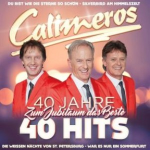 40 Jahre 40 Hits: Zum Jubiläum das Beste
