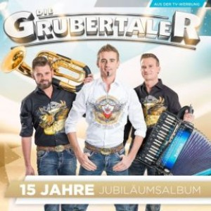 Jubiläumsalbum - 15 Jahre