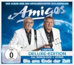 Bis ans Ende der Zeit - Deluxe Edition