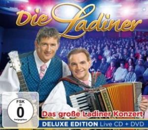 Das große Ladiner Konzert - Deluxe Edition