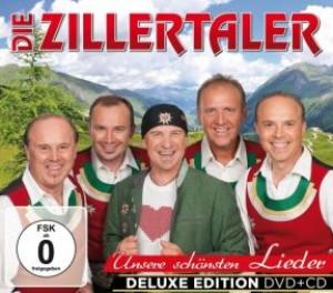 Unsere schönsten Lieder - Deluxe Edition