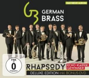 Rhapsody - Deluxe Edition
