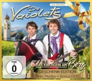 Das Kirchlein am Berg - Geschenk-Edition