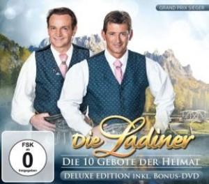 Die 10 Gebote der Heimat - Deluxe Edition