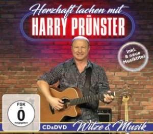 Herzhaft lachen mit Harry Prünster: Witze & Musik