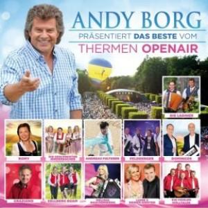 Andy Borg präs. das Beste vom Thermen Open Air - Folge 2
