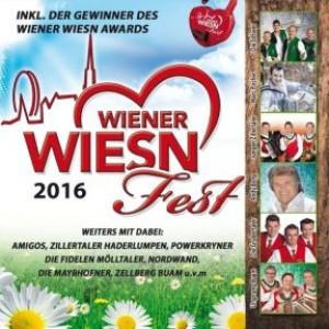 Wiener Wiesn Fest 2016