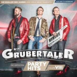 Die größten Partyhits - Vol. VIII