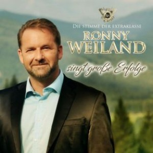 Ronny Weiland singt grosse Erfolge