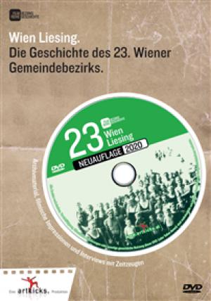 Wien Liesing: Die Geschichte des 23. Wiener Gemeindebezirks (Neuauflage 2020)