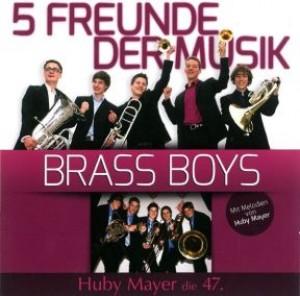 5 Freunde der Musik - Huby Mayer die 47.