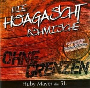Ohen Grenzen - Huby Mayer die 51.