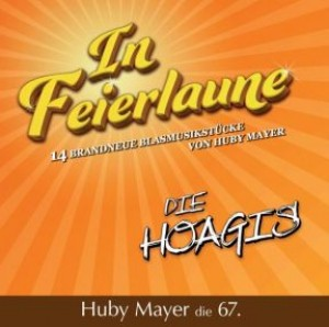 In Feierlaune - Huby Mayer die 68.