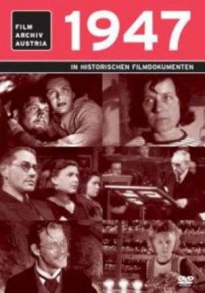 Austria Wochenschau 1947