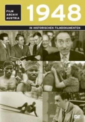 Austria Wochenschau 1948