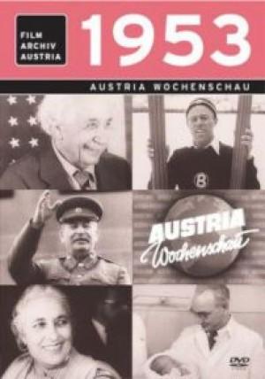 Austria Wochenschau 1953