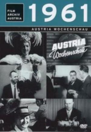Austria Wochenschau 1961
