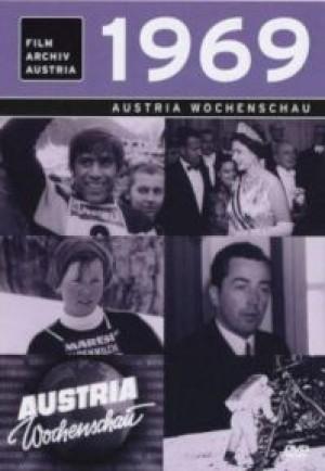 Austria Wochenschau 1969