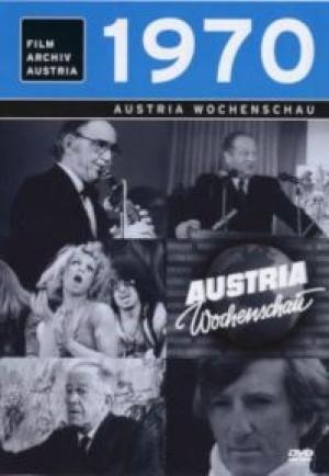 Austria Wochenschau 1970