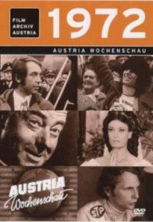 Austria Wochenschau 1972