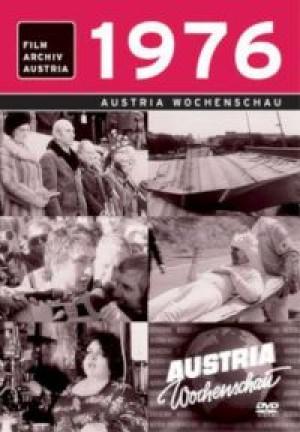 Austria Wochenschau 1976