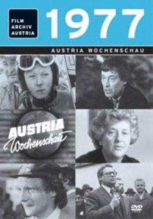 Austria Wochenschau 1977