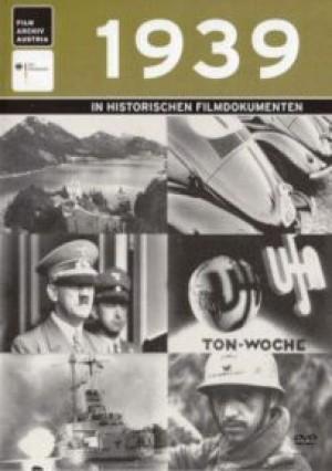 Austria Wochenschau 1939