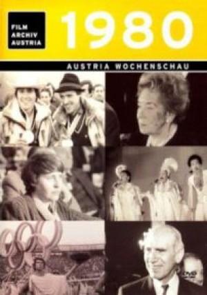 Austria Wochenschau 1980