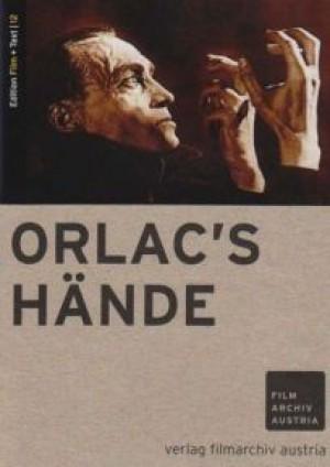 Orlac's Hände: Edition Film + Text #12