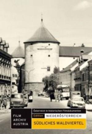 Niederösterreich: Südliches Waldviertel