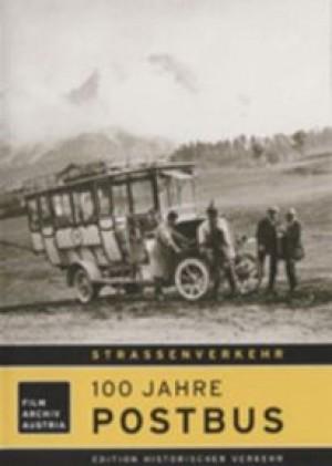 100 Jahre Postbus