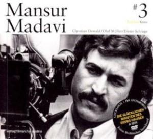 Mansur Madavi: Die glücklosen Minuten des Georg Hauser