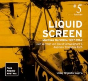 Liquid Screen