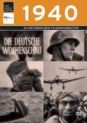 1940 in historischen Filmdokumenten