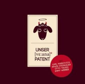 Unser ve:ana Patent - Weana.Werner.Lieder