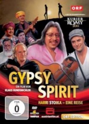 Gypsy Spirit: Harri Stojka, eine Reise
