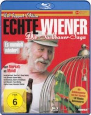 Echte Wiener 1: Die Sackbauer Saga