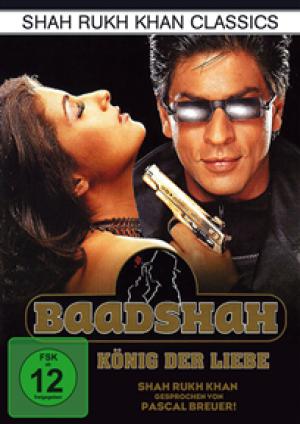 Baadshah: König der Liebe (Shah Rukh Khan Classics)