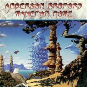 Anderson Bruford Wakeman Howe: Expanded And Remastered 2CD Edition