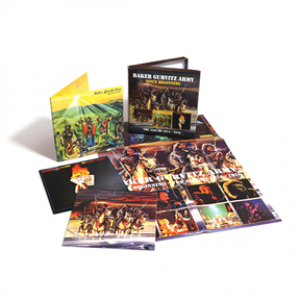 Since Beginning - The Albums 1974-1976: 3CD Boxset